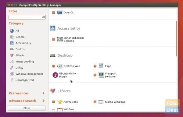 Fix user interface (Ubuntu Unity) disappearing problem after