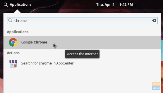 How to install Google Chrome on elementary OS | FOSS Linux