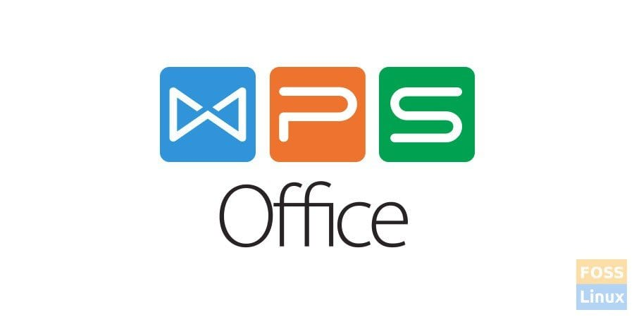 How to install WPS Office in elementary OS Loki - FOSS Linux