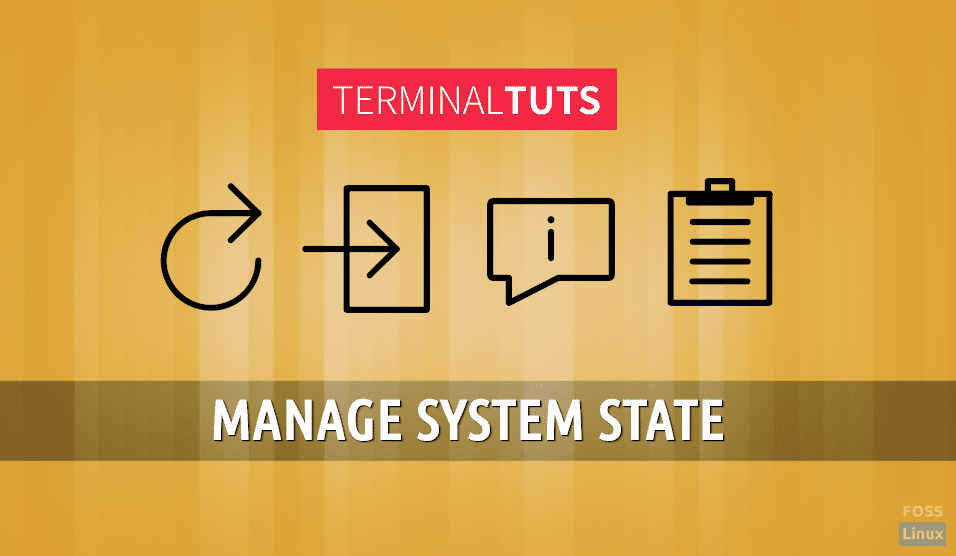 How to reboot, shutdown, log off PC from Terminal by command-line in