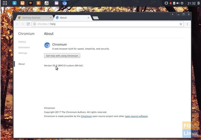 How to install Google Chrome, Chromium in Solus - FOSS Linux