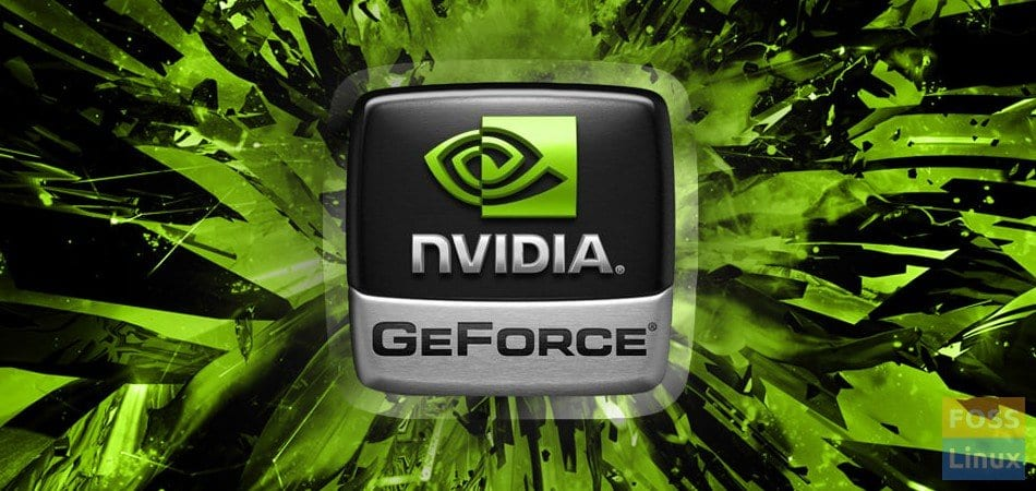 How to install nvidia GPU drivers in elementary OS - FOSS Linux