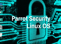 Parrot Security OS features