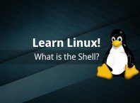 Learn Linux - Shell