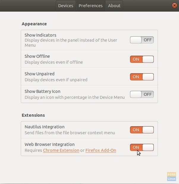 How to control your Android phone from Ubuntu PC - FOSS Linux