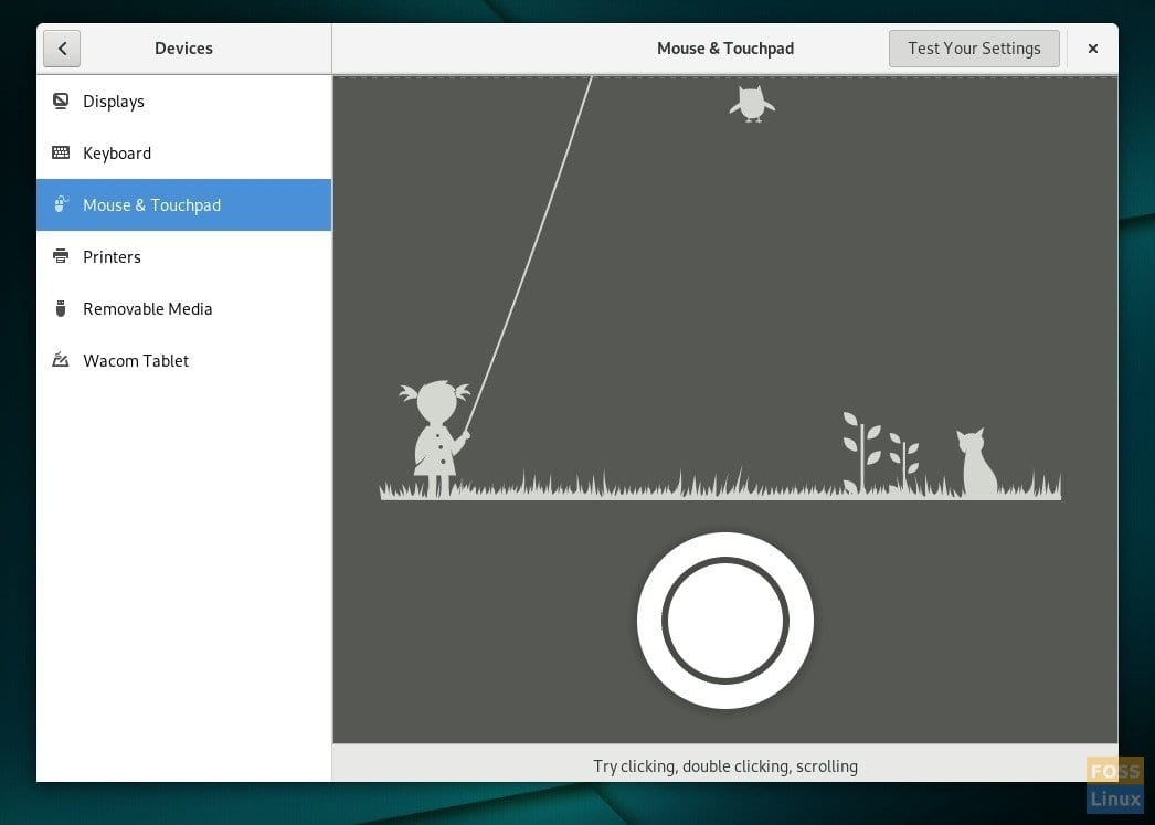 10 Best New Features of GNOME 3 28 - FOSS Linux