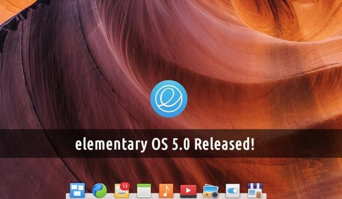 elementary os 5 0 download