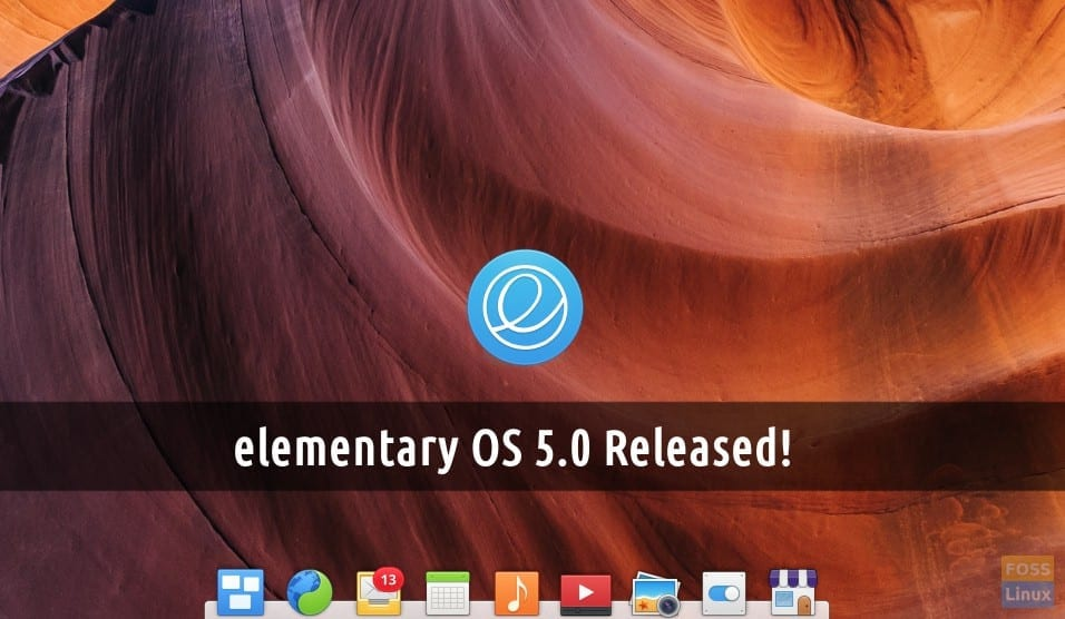 elementary OS 5 0 Juno released, download it now!