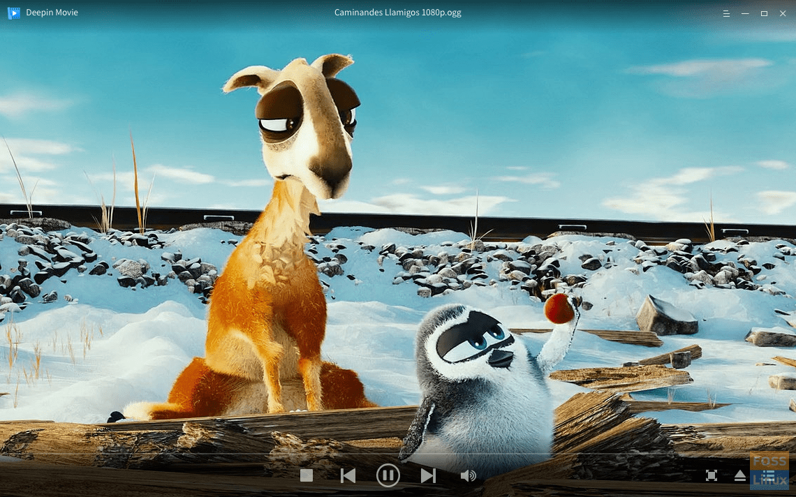 5 Best Video Players for Linux - FOSS Linux