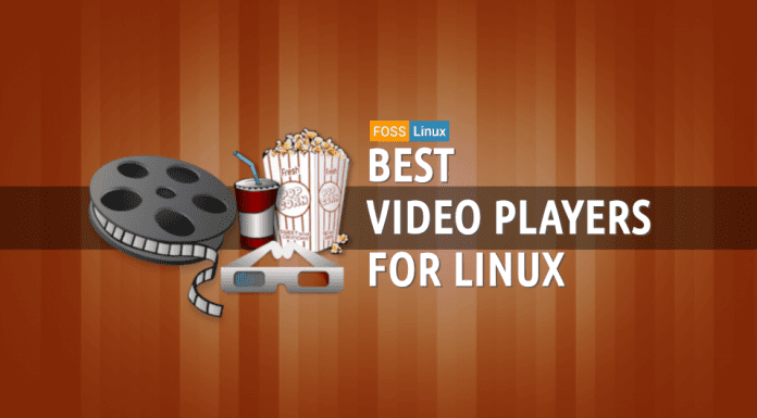 best video players for linux