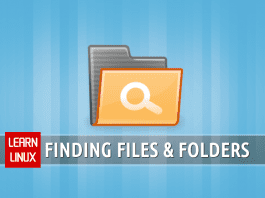 find files linux terminal