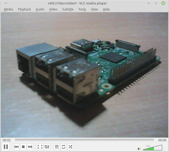 Streaming capture device