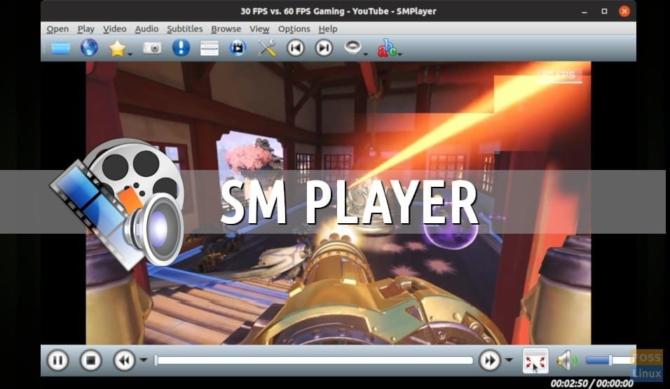 SMPlayer 19 1 released
