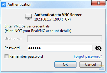 How to install VNC Server on CentOS - FOSS Linux