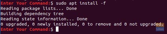 Complete Open Drive Package Installation