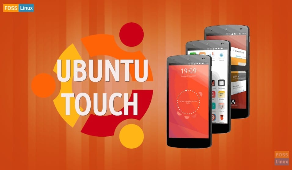 Ubuntu Touch OTA-10 released for Ubuntu Phones, here's what's new
