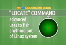 locate command top uses