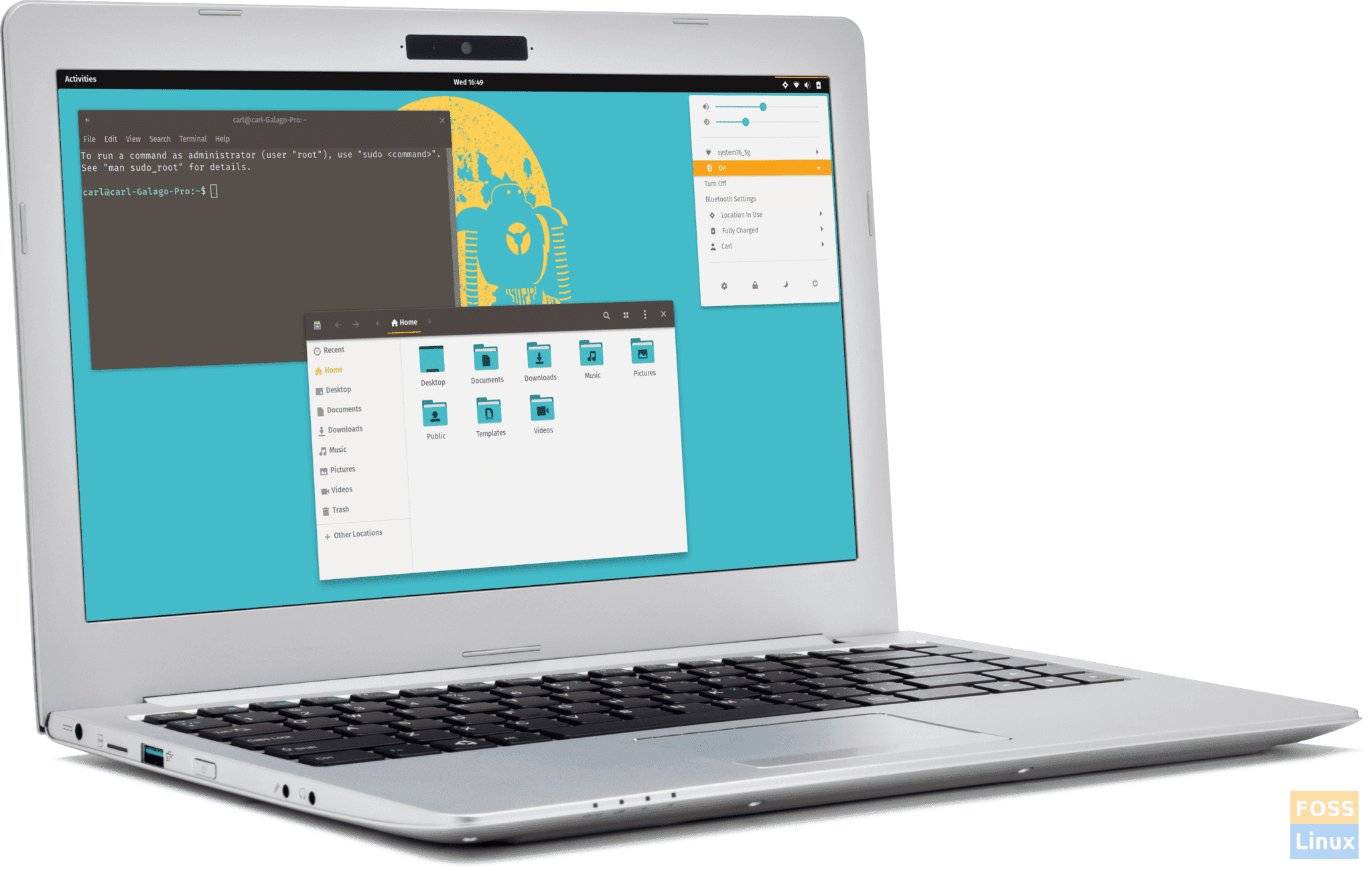 System76 Is Jumping Into The Laptop Market